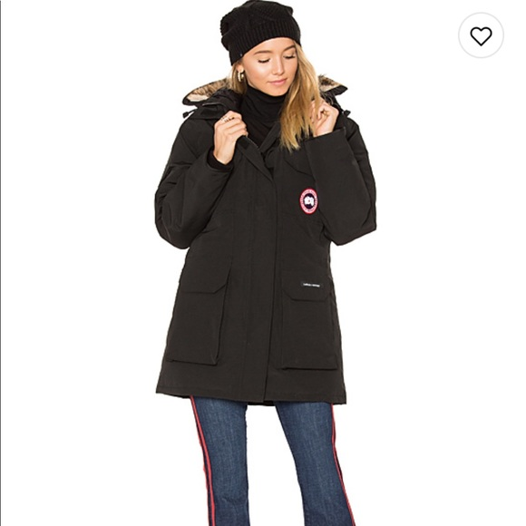 f0aab44d4 Canada Goose Expedition Parka